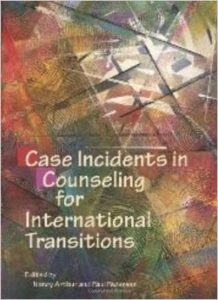 Case Incidents in Counseling for International Transitions