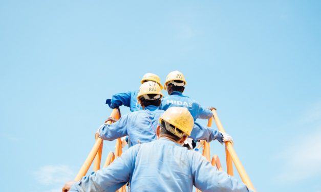 What Makes a Great Worker? A Positive Psychology Solution