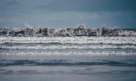 The Ocean Has a Thousand Voices (A Poem)