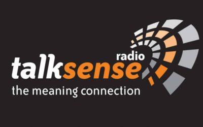 Dr. Wong's Interview on Talk Sense Radio