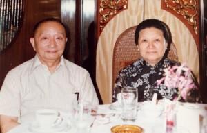 Paul's Parents