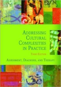 Addressing Cross-Cultural Competencies