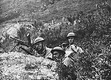Canadian Soldiers