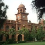 International Conference on Health, Harmony, and Wellbeing (Lahore College for Women University, Pakistan)