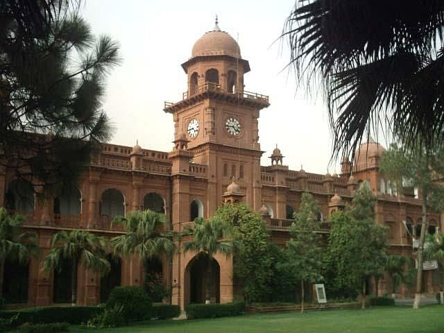 International Conference on Health and Wellbeing (Lahore College for Women University, Pakistan)