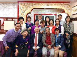 Leaders of Buddhist Organizations