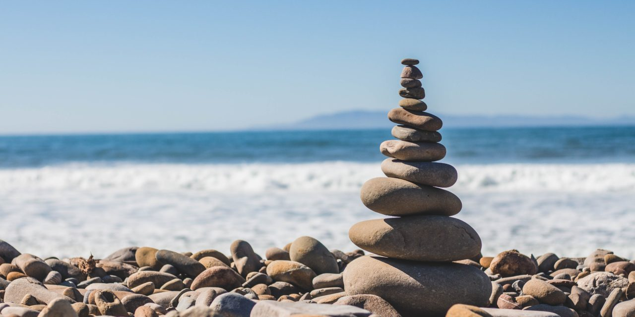 How to Find Inner Peace & Life Balance in Times of Crisis