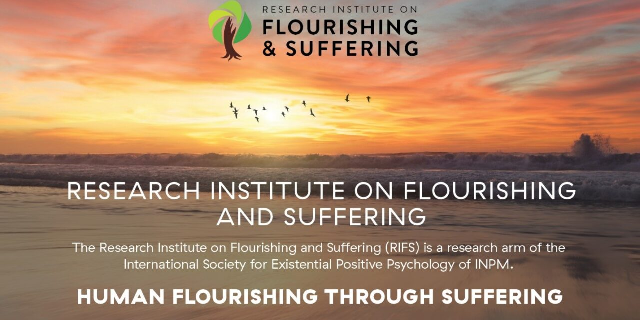 Recommended Readings for the Existential Positive Psychology (2.0) of Flourishing Through Suffering*